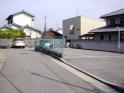 宝塚市旭町1丁目の駐車場の画像