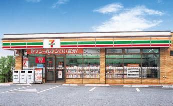 セブンイレブン気仙沼松崎店まで1088m