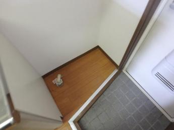 3帖のロフトがあり、収納や寝室として利用出来ます