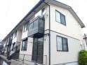 加古郡稲美町六分一のアパートの画像