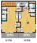 川口市大字道合のマンションの画像