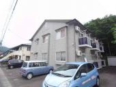 仙台市青葉区栗生2丁目のアパートの画像