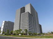 ONE PARK RESIDENTIAL TOWERSの画像