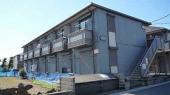 草加市氷川町のアパートの画像