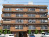 川口市西青木4丁目のマンションの画像