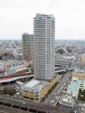 分譲賃貸 ライブタワー武蔵浦和の画像