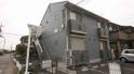 三郷市彦川戸1丁目のアパートの画像