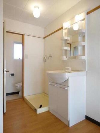 洗面/トイレ/浴室