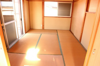 2F和室6帖部屋-1