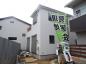 さいたま市緑区三室/新築デザイナーズ住宅全2棟の画像