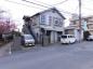 越谷市大字袋山 店舗付住宅の画像