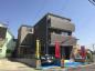 さいたま市桜区大久保領家/新築分譲住宅全2棟の画像