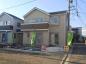さいたま市緑区三室・新築分譲住宅全3棟の画像
