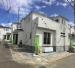 さいたま市緑区大門 外壁旭化成へーブルパワーボード新築住宅の画像