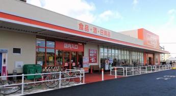 ザ・ビック・エクスプレス陸前高砂駅前店まで400m