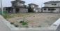 鴻巣市北新宿の売地の画像