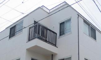 3階最上階階 3方向角部屋です 上階&お隣さんの音も気になりにくい3方角部屋です