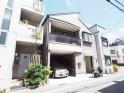 神戸市長田区菅原通4丁目の住宅付店舗戸建の画像