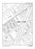 八潮市大字木曽根の事業用地の画像