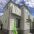 さいたま市緑区大門 外壁旭化成ヘーベルパワーボード新築住宅の画像