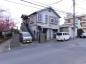 売店舗付住宅越谷市袋山の画像