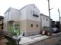さいたま市緑区馬場新築南欧風デザイン住宅の画像