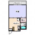 東京都板橋区赤塚3丁目のマンションの画像