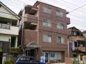 神戸市垂水区仲田2丁目のマンションの画像