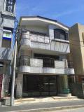 西宮市南越木岩町の住宅付店舗戸建の画像