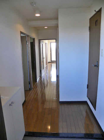 各部屋への移動はこちらから。