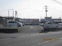 大崎市鹿島台木間塚字小谷地の駐車場の画像