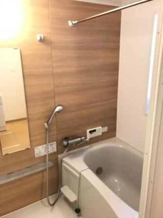 追焚機能、浴室乾燥・涼暖房あり