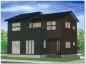黒川郡大和町吉岡天皇寺東の新築一戸建の画像