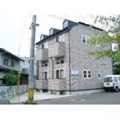 仙台市青葉区子平町のアパートの画像