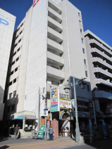 川口市芝新町のマンションの画像
