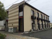 姫路市飾磨区高町1丁目のアパートの画像