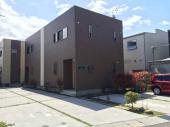 姫路市飾磨区山崎のアパートの画像