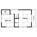 上沢3丁目住宅の画像