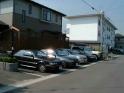 仙台市泉区南光台南3丁目の駐車場の画像