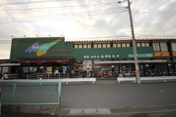 FOODS MARKET Selection三郷店まで1541m