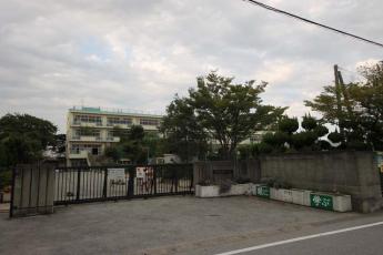 三郷市立鷹野小学校まで1167m