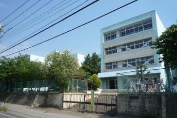 三郷市立栄中学校まで1220m