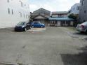飯島川岸駐車場の画像