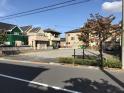 東京都足立区花畑6丁目の事業用地の画像
