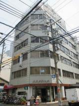 大阪市中央区淡路町1丁目の事務所の画像