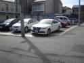 西宮市今津久寿川町の駐車場の画像