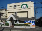 姫路市白国1丁目のアパートの画像