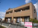 姫路市飾磨区細江のアパートの画像