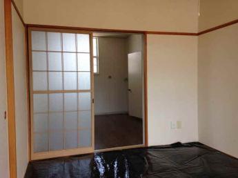 ★和室は2部屋・洋室1部屋になります★