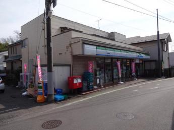 サンクス松戸橋店まで100m